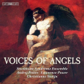 STOCKHOLM SYNDROME ENSEMB - VOICES OF ANGELS -SACD-