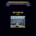 Stone the Crows - ODE TO JOHN LAW
