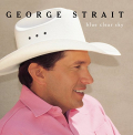 Strait, George - BLUE CLEAR SKY