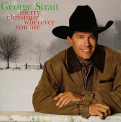 Strait, George - MERRY CHRISTMAS WHEREVER