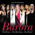 Streisand,Barbra - MUSIC... THE MEM'RIES... THE MAGIC!