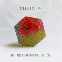 SUBJECTIVE - ACT ONE - MUSIC FOR INANI