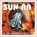 Sun Ra - FUTURISTIC SOUNDS OF