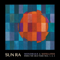 Sun Ra - MONORAILS AND.. -DELUXE-
