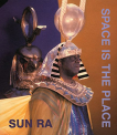 Sun Ra - SPACE IS THE PLACE -LTD-
