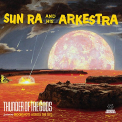 Sun Ra - THUNDER OF THE GODS