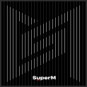 SUPERM - SUPERM THE 1ST MINI ALBUM (UNITED VERSION)