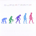Supertramp - BROTHER WHERE YOU =REMAST