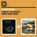 Supertramp - CRIME OF THE../CRISIS..