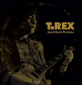 T. REX - JEWEL (UK)