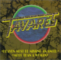 Tavares - HEAVEN MUST BE MIS -4TR.-