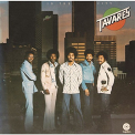 Tavares - IN THE CITY -LTD-
