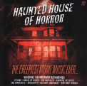 HAUNTED HOUSE OF HORROR / VARIOUS - HAUNTED HOUSE OF HORROR