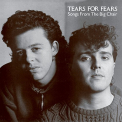 Tears for Fears - SONGS FROM.. -JAP CARD-