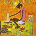 Third World - 96 DEGREES IN THE SHADE (GER)