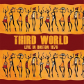 Third World - LIVE IN BOSTON