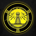 Third Man Records Tower Slipmat - Third Man Records Tesla Torony Slipmat