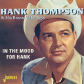 Thompson, Hank - IN THE MOOD FOR HANK