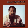 Thompson, Lucky - GOODBYE YESTERDAY! -LTD-