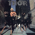 Thor - KEEP THE DOGS.. -CD+DVD-