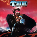 Thor - ONLY THE STRONG -CD+DVD-