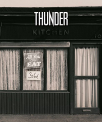 Thunder - ALL YOU CAN EAT -CD+BLRY-