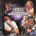 Thunder - LIVE AT MONSTERS OF ROCK
