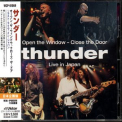 Thunder - LIVE IN TOKYO