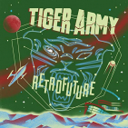 Tiger Army - RETROFUTURE -DIGI-