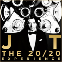 Timberlake, Justin - 20/20 EXPERIENCE 1 =DELUX