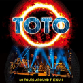 Toto - 40 TOURS AROUND THE SUN: LIVE AT ZIGGO DOME (JPN)