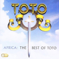 Toto - AFRICA: THE BEST OF TOTO (GOLD SERIES) (AUS)