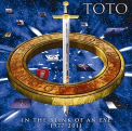 Toto - IN THE BLINK.. -BLU-SPEC-