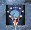 Toto - PAST TO PRESENT '77-'90