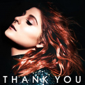 TRAINOR, MEGHAN - THANK YOU (DELUXE EDITION)