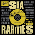 TREASURE ISLE SKA RARITIES / VARIOUS (OGV) (BOX) - TREASURE ISLE SKA RARITIES / VARIOUS (OGV) (BOX)