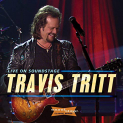 Tritt,Travis - LIVE ON SOUNDSTAGE (W/DVD)