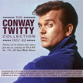 Twitty, Conway - CONWAY TWITTY..