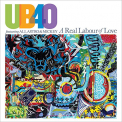 Ub40 - A REAL LABOUR OF LOVE