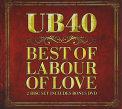 Ub40 - BEST OF LABOUR OF + DVD