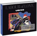 Ub40 - LABOUR OF LOVE -DELUXE-