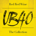 Ub40 - RED RED WINE: THE..