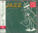 V/A - MQA-CD JAZZ SAMPLER (JPN) (MQA CD & UHQCD)