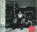 Allman Brothers Band - AT FILLMORE EAST (LTD) (REIS) (UHQCD) (MQA) (JPN)