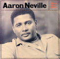 Neville, Aaron - WARM YOUR HEART