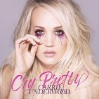 Underwood, Carrie - CRY PRETTY