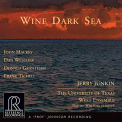 UNIVERSITY OF TEXAS WIND - WINE DARK SEA