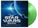 OST - MUSIC FROM THE STAR WARS SAGA: THE ESSENTIAL COLLECTION