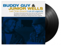 Guy, Buddy / Wells, Junior - LAST TIME AROUND: LIVE AT LEGENDS