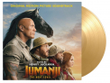 OST - JUMANJI: THE NEXT LEVEL